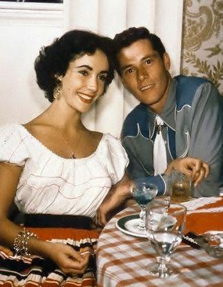 Conrad Nicholson Hilton, Jr. Hilton Hotel heir. Elizabeth Taylor's first husband.