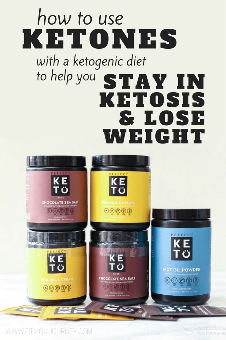 Can you take an Exogenous Ketone supplement for weight loss? Ketone Supplement & weight loss don't go hand in hand, but if you drink your ketones right, here's how to use exogenouse ketone supplement for weight loss.