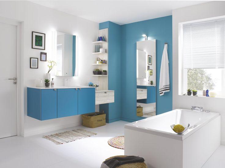Les 25 meilleures idées de la catégorie Salle de bains turquoise ...