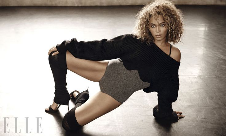 Let's start with Ivy Park. How long has that been in the works?