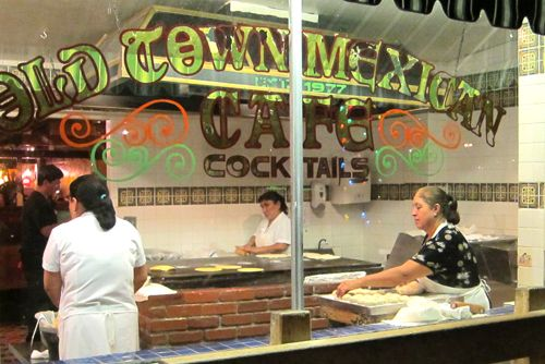 Image result for old town mexican cafe