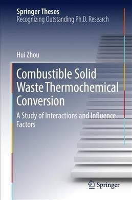 Combustible Solid Waste Thermochemical Conversion: A Study of Interactions and Influence Factors