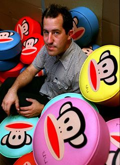 The Artist Formerly Known as Paul Frank | Vanity Fair