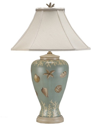 466 best lamps and lanterns images on pinterest beach cottages ocean isle table lamp beach decor aloadofball Choice Image