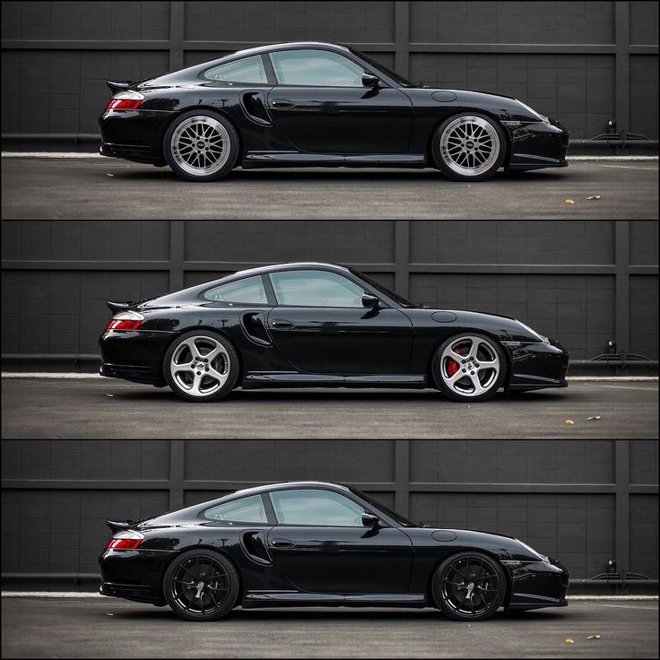 "So.. which 19"" wheels would you choose for the 996 Turbo?  1. BBS LM 2. RUF 3. Go all black  Just curious.. ____________________________________________________________________________________________ #X50 #porsche996 #turbo #911turbo #porsche911 #amazingcars247 #automotivephotography #porscheclub #dailydriven #enjoyporsche #fastcars #leica #porschethailand #stanced #supercars #supercarbkk #speedhunters #996tt #porsche911 #hrewheels #996brotherhood #ruf #rufwheels #ohlins #bbslm #wheels by…"