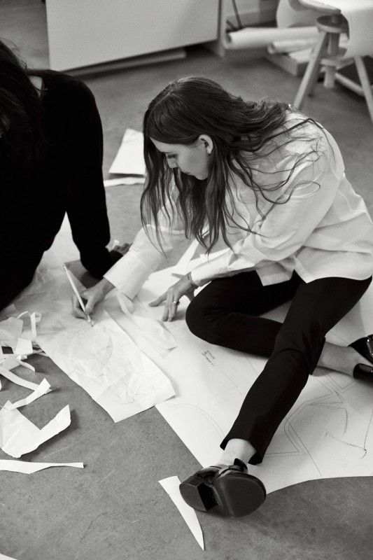 Lookbook & Kampagne // Lykke Li Fur & outras histórias | Jane Wayne Notícias