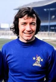 John Boyle 1970