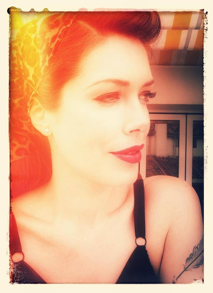 Rockabilly in Madrid. - Tara Moss