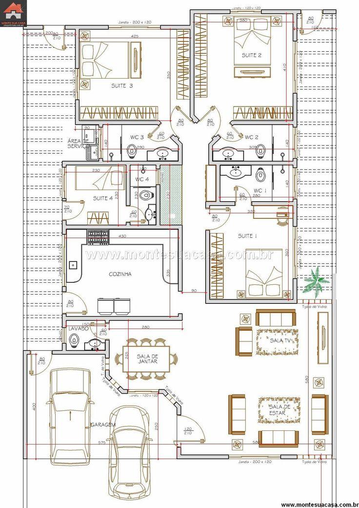 Casa 0 Quartos - 163.37m²