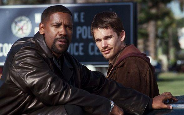 Denzel Washington y Ethan Hawke se reencuentran en el remake de 'Los siete magníficos'