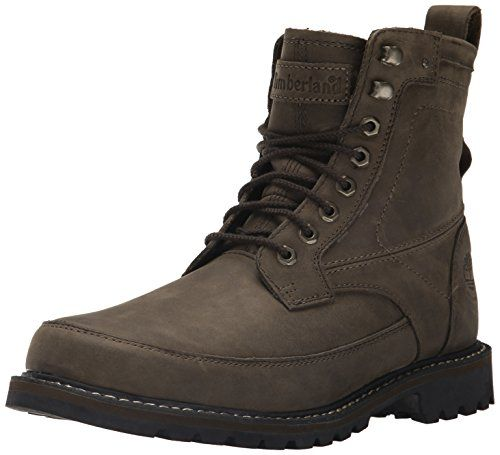 Timberland Men's Chestnut Ridge Waterproof Boot: The Timberland Chestnut  Ridge Waterproof Boot takes you across a range of terrains with its premium  and ...