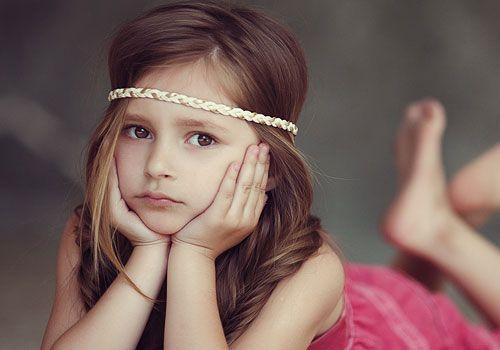 cute little girl hairdos | 27 Stylish Cute Little Girl Hairstyles