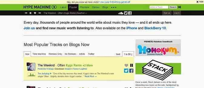Saat ini terdapat banyak sekali aplikasi dan situs streaming yang sangat baik tapi tidak semua dapat bersaing dengan layanan streaming terkenal seperti Soundcloud Pandora Spotify Songza Rdio Grooveshark. Meski begitu tidak ada salahnya bagi kamu untuk mencoba layanan streaming lain yang sama baiknya dengan soundcloud dan mungkin kamu akan menyukainya. Pandora Spotify Songza Rdio Grooveshark merupakan layanan streaming besar dan sangat baik disini kami tidak untuk membandingkan mereka dengan…