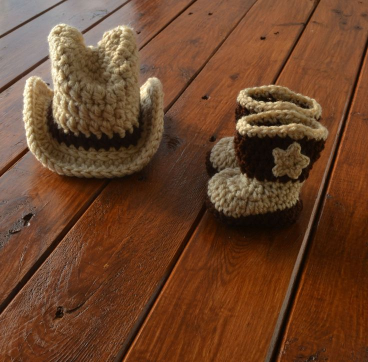 Excited to share the latest addition to my #etsy shop: Newborn Cowboy Outfit, Cowboy Hat and Boots Set Cowboy Hat Crochet Baby Cowboy Hat and Boots Baby Cowboy Outfit Photo Prop Cowboy Photo Prop http://etsy.me/2H3qxXj #accessories #brown #beige #babycowboyboots #croch