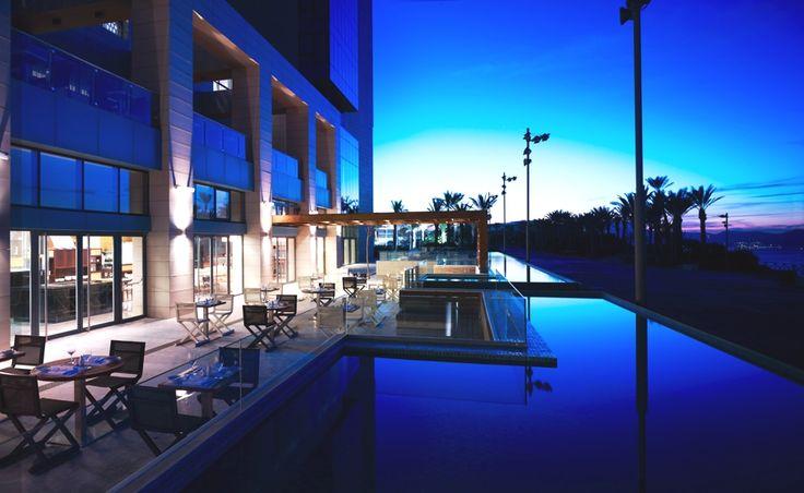 High Definition: Luxury Hotel Le Meridien Oran, Algeria ...