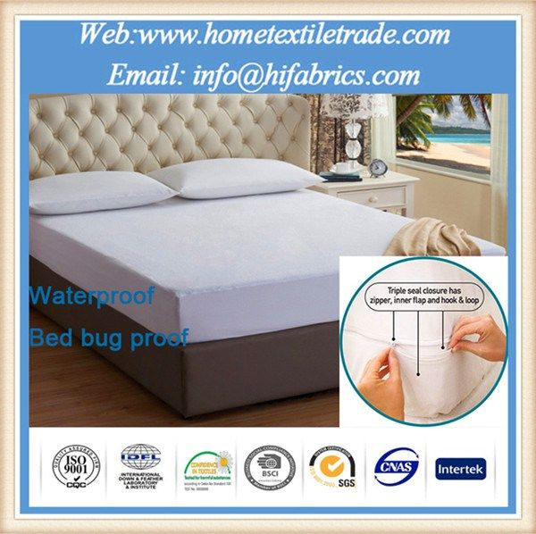 All size waterproof mattress cover 100% cotton bed mattress protector in Oregon     https://www.hometextiletrade.com/us/all-size-waterproof-mattress-cover-100-cotton-bed-mattress-protector-in-oregon.html