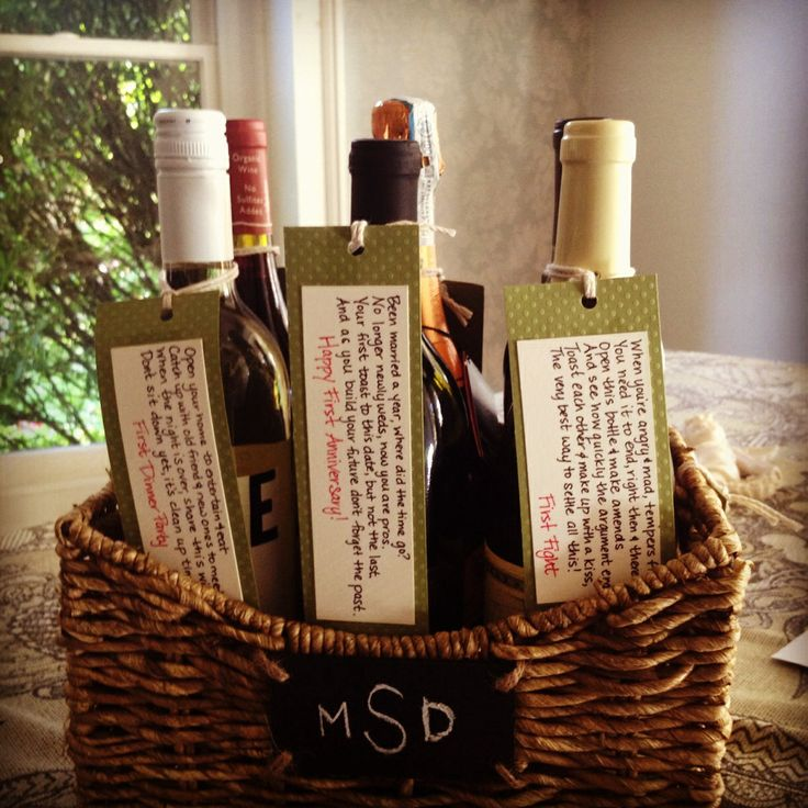 Best Wine For Wedding Gift: 95 Best Diy Wedding Wine Basket Ideas Images On Pinterest