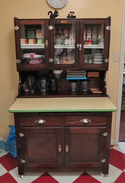 21 best Boone Cabinets images on Pinterest | Hoosier cabinet ...