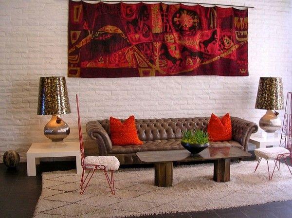 13 besten Wandfarben Bilder auf Pinterest Wandfarben, Snuggles - moderne marokkanische wohnzimmer