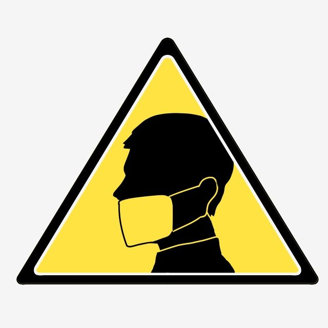 Please Wear A Mask Reminder Icon S Wearing S Please Wear Tips Png Transparent Clipart Image And Psd File For Free Download Seni 3d Lukisan Seni