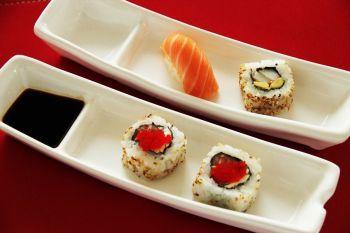 Fuentecita Sushi