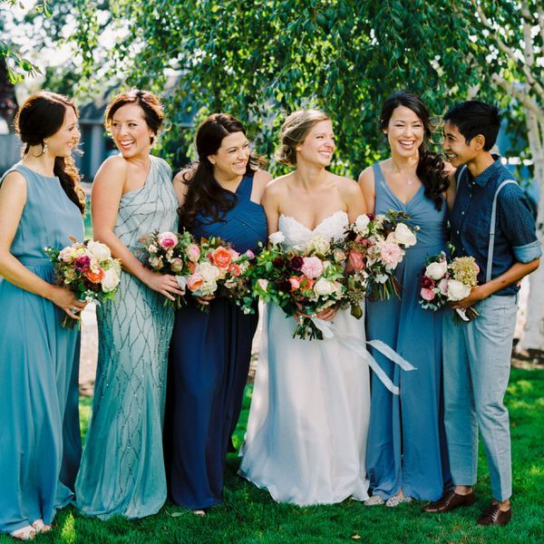 Everything You Need to Know About Having a Bridesman