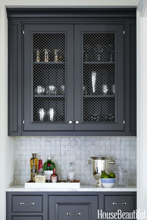 25 Best Ideas About Gray Kitchen Paint On Pinterest Grey Interior Paint Kitchen Cabinets And