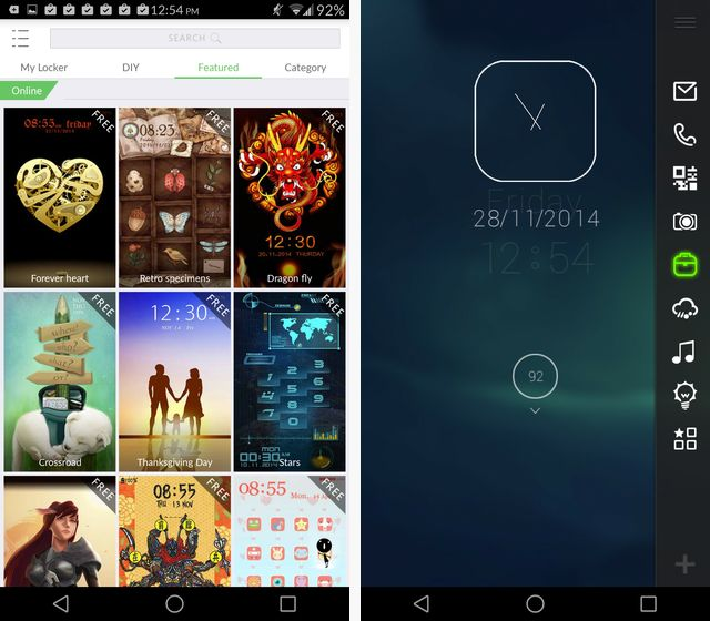 Lock Master for Android and other top Android apps  #MobileApps