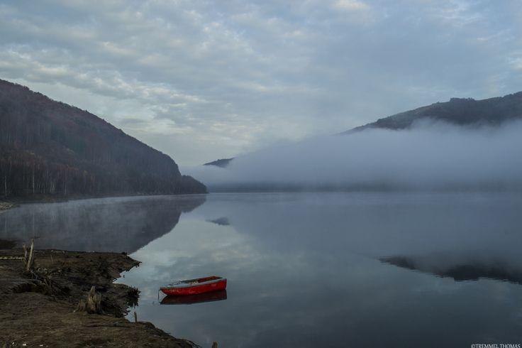 lake boat creates a wonderful photographers by tremmel thomas on 500px