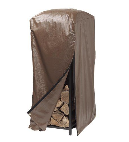 Save $ 10 order now Montebello Log Rack Cover at Discount Patio Furniture store.