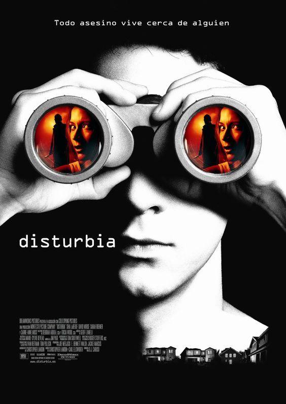 Disturbia (2007) tt0486822 C