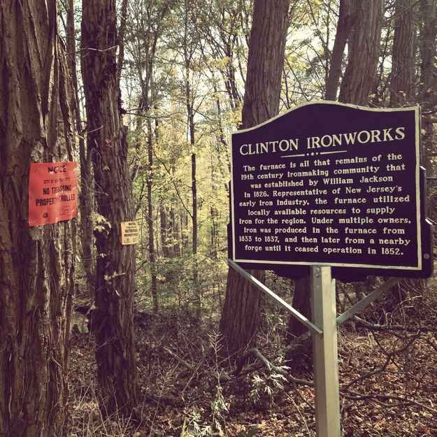 Peaceful Places In Nj: 25+ Best Ideas About Scary Things On Pinterest
