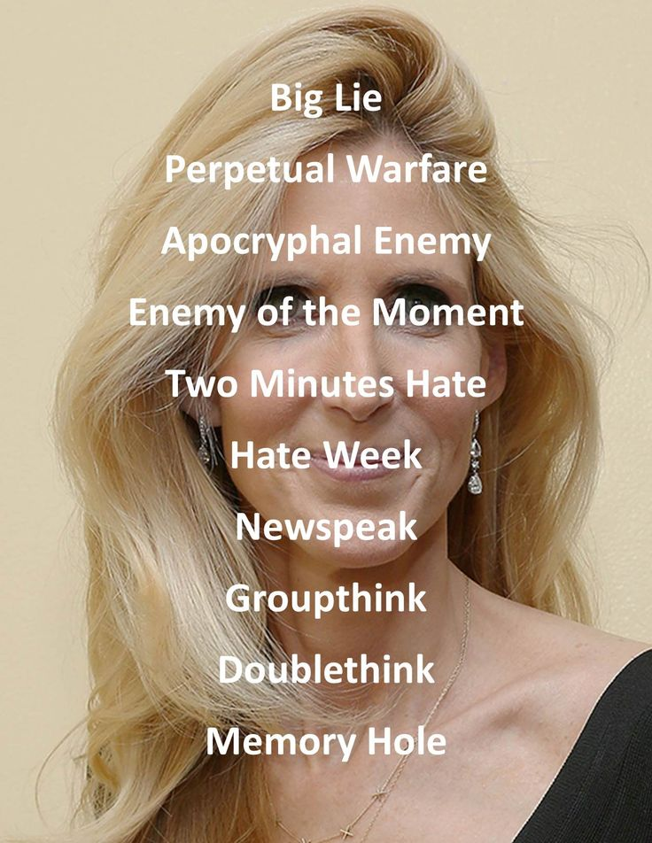 Expose on Ann Coulter just released.   This free 245-page PDF book – Propaganda: Orwell in the Age of Ann Coulter – is available at www.coulterwatch.com/propaganda.pdf.