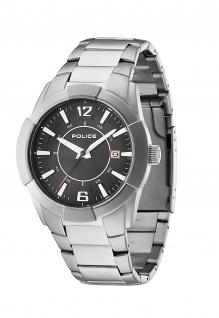 Police Sincere Herren Armbanduhr online kaufen - http://www.steiner-juwelier.at/Uhren/Police-Sincere::140.html