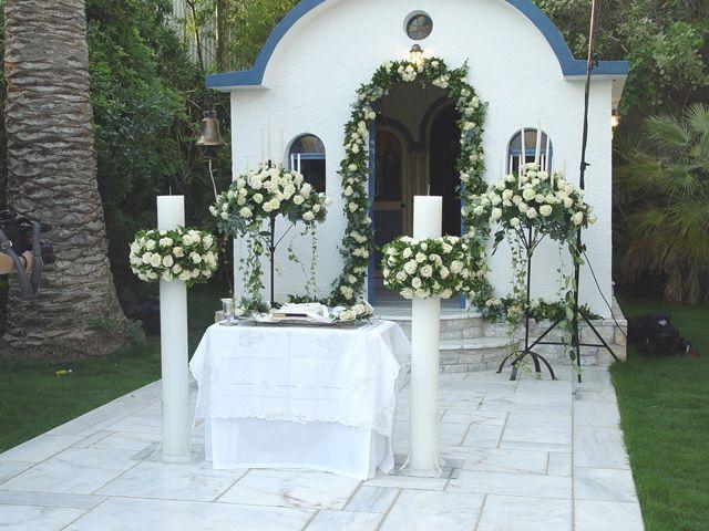 Λαμπάδες γάμου κερί