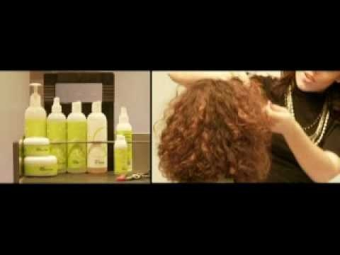 1000+ images about Deva Curl on Pinterest  Stylists