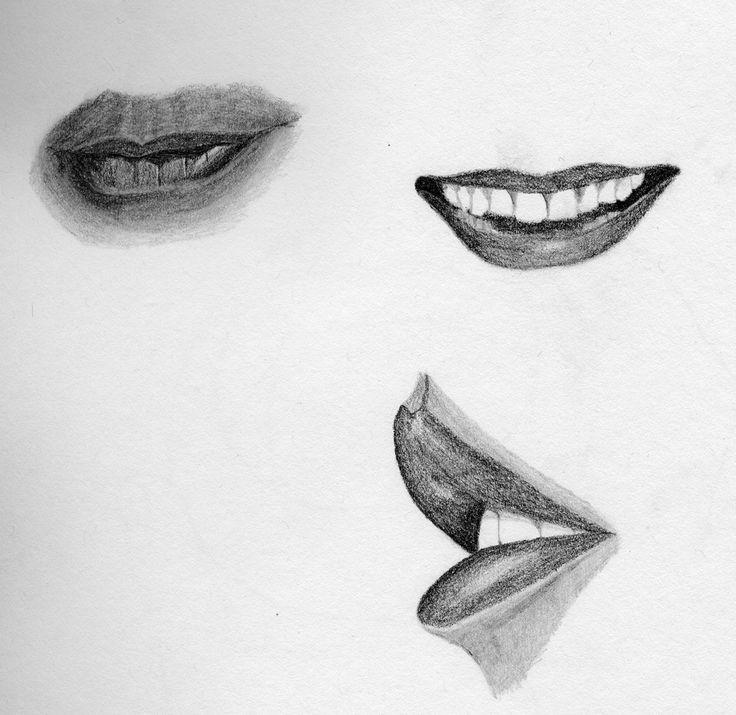 Mejores 8 imgenes de labios en Pinterest  Dibujos Labios y Bocas