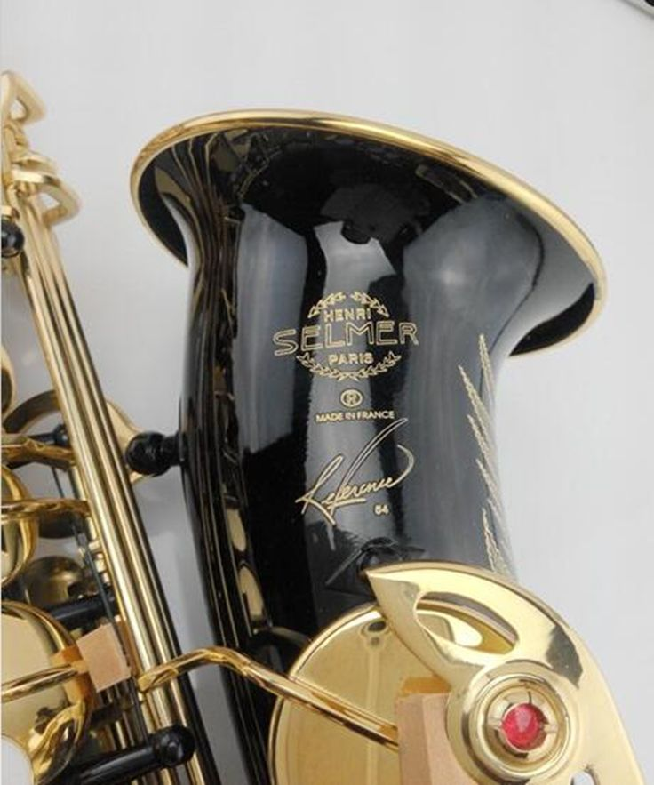 Kualitas Tinggi baru Alto Sax Saxophone Selmer 54 alto saxophone Alat Musik Profesional e-flat Alto Sax Saxophone
