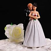 Embrace You in My Arms Cake Topper –Awww I like this one, the hair color is right!