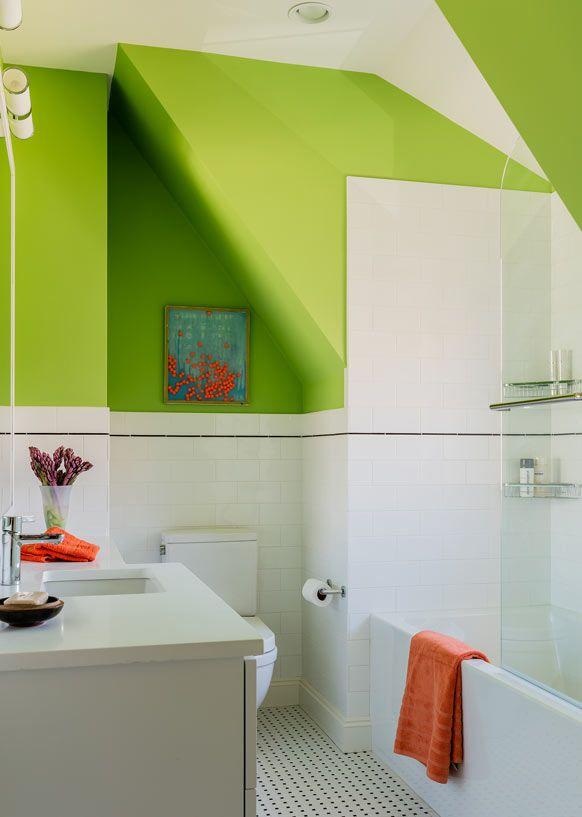 17 besten Kids bathrooms Bilder auf Pinterest   Kind badezimmer ...