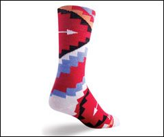 Sock Guy Native Wool Socks  at http://www.blueskycycling.com/product/9681/26/Sock_Guy_Native_Wool_Socks_.htm