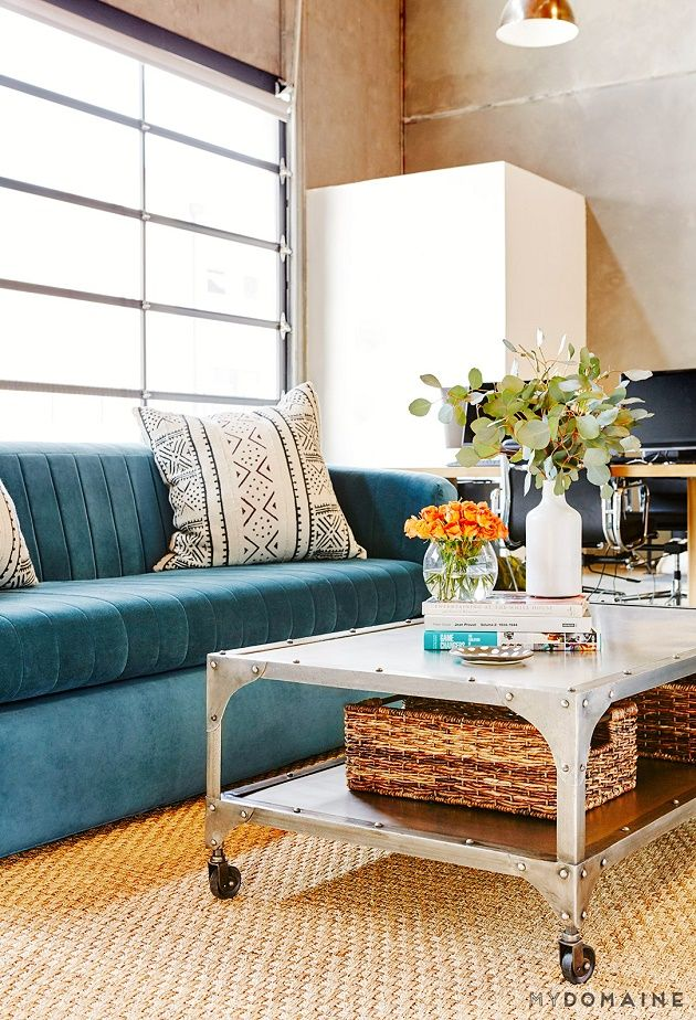 Mix and Chic Gorgeous table