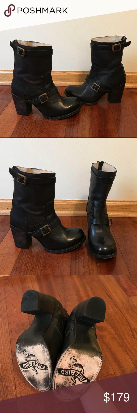 I just added this listing on Poshmark: Freebird Beta Boot Size 7. #shopmycloset #poshmark #fashion #shopping #style #forsale #Freebird by Steven #Shoes