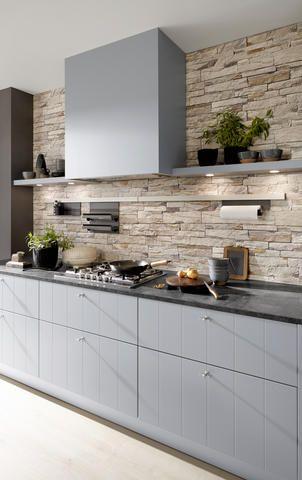 Die 138 besten Bilder zu Einbauküchen auf Pinterest | Moderne ... | {Nolte küchen arbeitsplatten nussbaum 54}