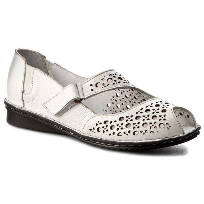 Pantofi SERGIO BARDI - Claire FS127222917HB  102