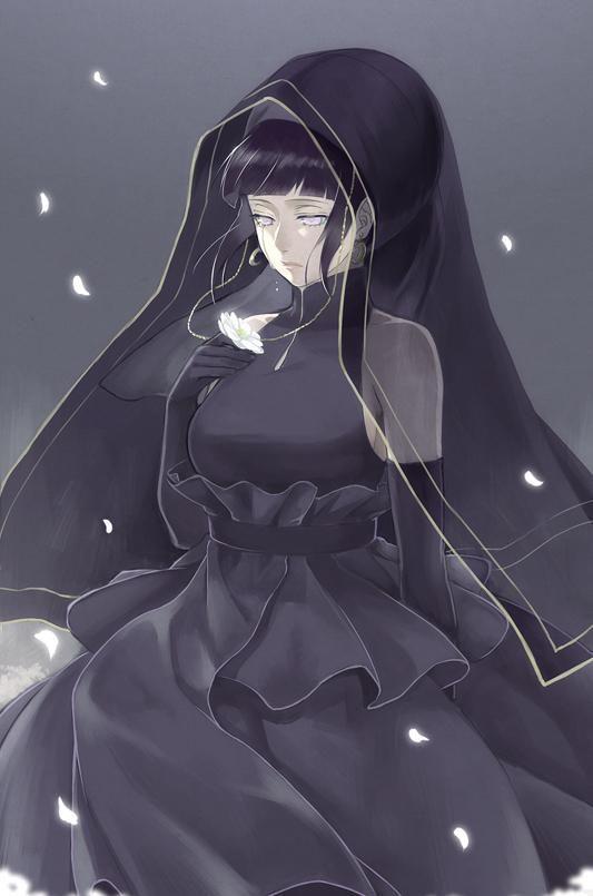 princesa hinata