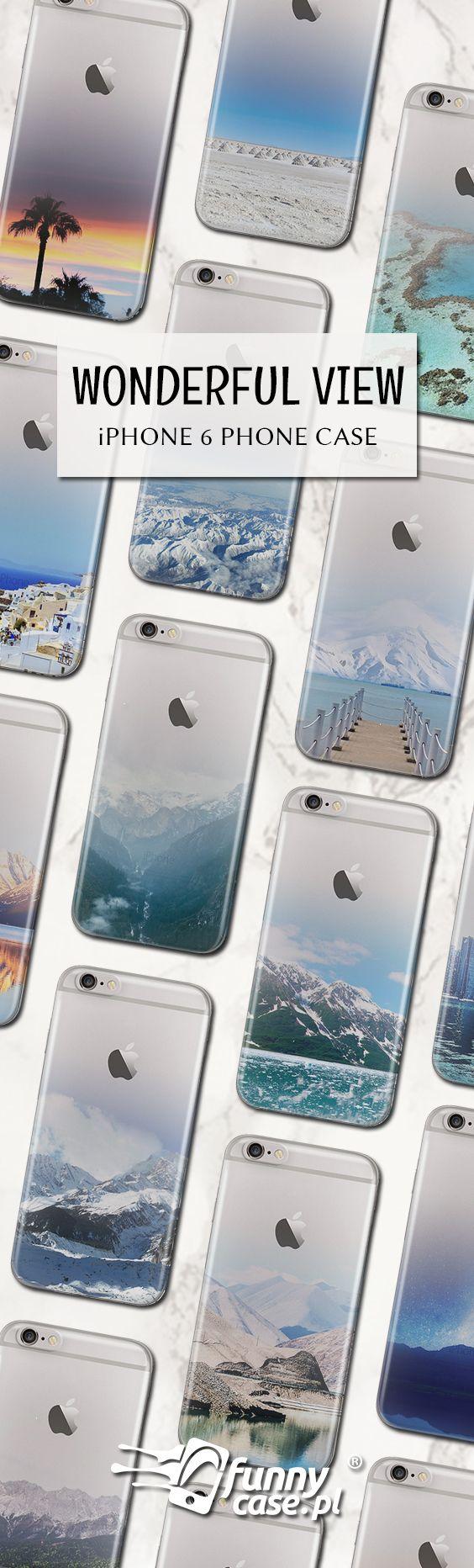 iPhone 6 #iPhone6 #apple #phone #etui #case #cover #design #view