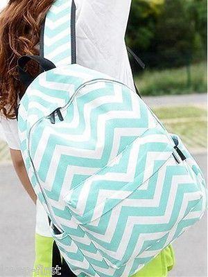 Women-Girl-Cute-Canvas-Satchel-Backpack-Rucksack-Travel-Shoulder-School-Bag
