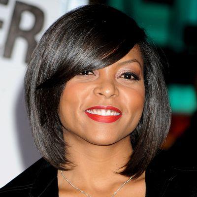 The Year's Best Red Lips - Best 10+ Taraji P Henson Hairstyles Ideas On Pinterest Taraji P