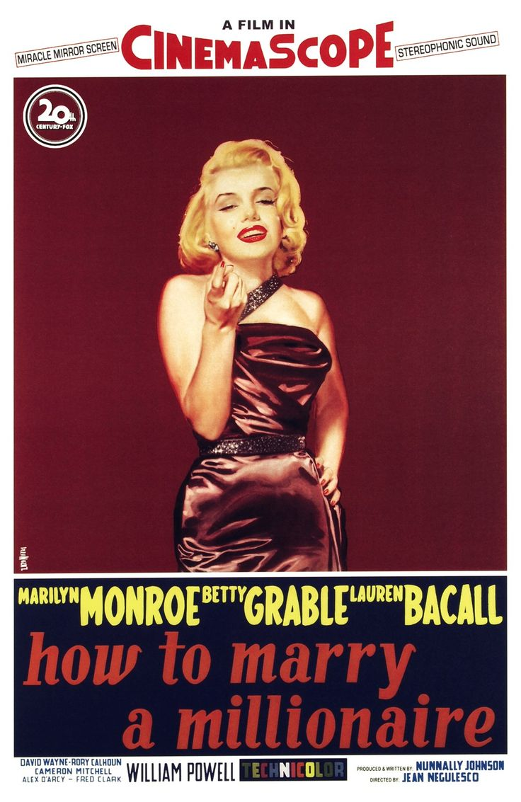 28 best marilyn monroe movie posters images on pinterest movie posters marilyn monroe movies. Black Bedroom Furniture Sets. Home Design Ideas